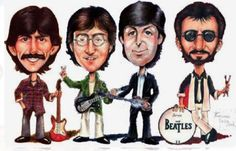 ~ The Beatles