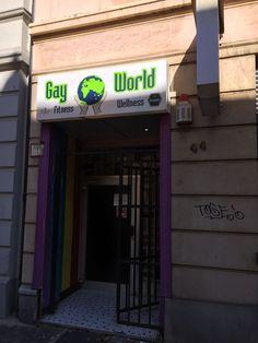 Gay World