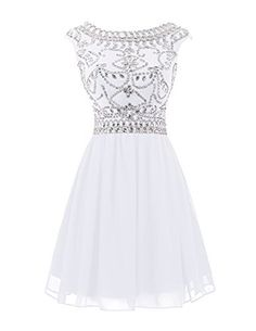 Wedtrend Women's Beaded Cap Sleeve Homecoming Dress Party Cocktail Dress Size 2 White Wedtrend http://www.amazon.com/dp/B014OW8T16/ref=cm_sw_r_pi_dp_mrsawb1DR6KN9