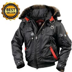 Wellensteyn-Mens-Rescue-Jacket-black-S-M-L-XL-XXL-RESJ-66-100-Authentic-Newly