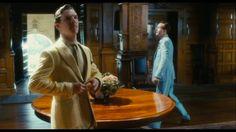 Benedict Cumberbatch in 'Atonement'.