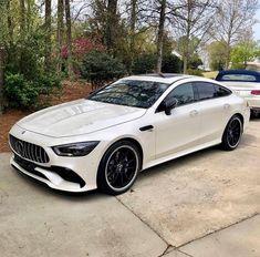 Mercedes-Benz AMG GT 53 (Instagram @got_amg)