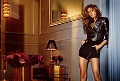 Gisele Bundchen for Colcci Fall/Winter 2014 Campaign
