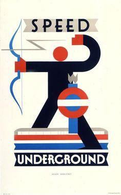 London Underground: Die Tube spricht in Bildern – Seite 11 | Kultur | ZEIT ONLINE