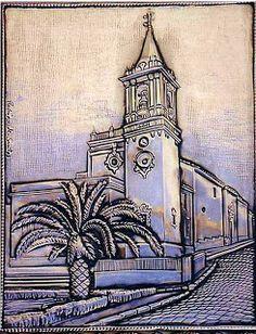 ArteyMetal: Iglesia de San Pedro, Huelva