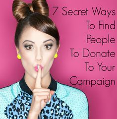 Crowdfunding the crowd. How to find people to donate to your fundraising campaign. How to get people to donate to your crowdfunding campaign. tips #crowdfundingtips #crowdfunding #fundraising