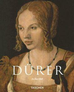 literatura obcojęzyczna dla pasjonatów: Albrecht Dürer
