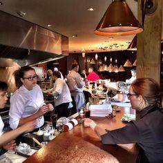 "RT @MarkPavelich: ""@CharactersYEG is packed tonight, just saying !! @ShonnOborowsky #ChefShonn #YegFood #Yeg @CityofEdmonton @DPavelich"""