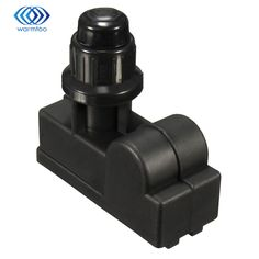 DC 1.5V Black Universal 2 Outlet Battery Push Button Ignitor Igniter BBQ Gas Grill Replacement Durable Quality