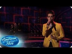 """Lazaro Arbos continues his inspiring run on Idol with his rendition of The Beatles' """"In My Life."""""""