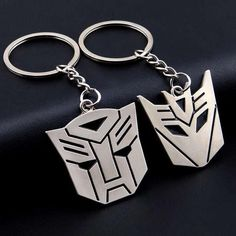 2017 New Chaveiro Couple Keychain Souvenirs Anime Key Chain Women Lovers Key Ring Llaveros Mujer Jewelry Valentine's Day Gift