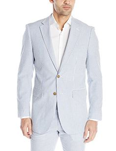 Nautica Men's 2 Button Center Vent Classic Seersucker Sui... https://www.amazon.com/Nautica-Classic-Seersucker-Separate-Regular/dp/B00HA0KWLU/ref=as_li_ss_tl?s=apparel&ie=UTF8&qid=1468649363&sr=1-19&nodeID=7147441011&keywords=Classic+Suit&linkCode=ll1&tag=shirtboy-20&linkId=b22ce71a1574be81cbc274866a1cd93d
