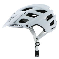 Learned Unisex Alltrack Mountain Bicycle Helmet All-terrai Mtb Cycling Bike Sports Safety Helmet Off-road Riding Bike Helmets 10colors Back To Search Resultssports & Entertainment