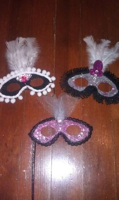 Plain Masks To Decorate Adorable Diy Masquerade Maskplain White Mask Spray Paint Silver Silver 2018