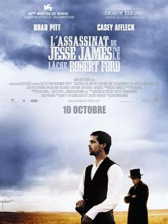 92. The Assassination of Jesse James by the Coward Robert Ford (Andrew Dominik, 2007)