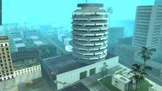 Market Tower