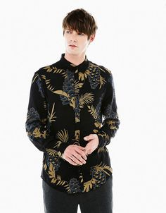 Party Looks - NEW COLLECTION - HOMME - Bershka France