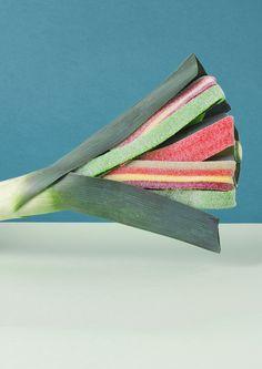 Sweet Veggies by Wendy van Santen