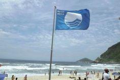 1x1.trans Prainha tem o selo Bandeira Azul renovado