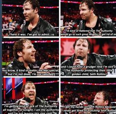 Welcome back our dear Lunatic Fringe