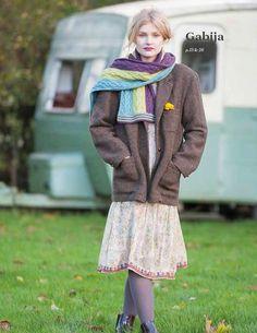 Rooster Village Living Pattern Book, Mayfield, Honeybrook, Lewes, Ilford, Burwash, plumpton, Heathfield, Wealden, Firle, Glynde, Wilmington