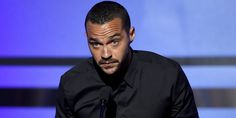 Jesse Williams drops a gem of an acceptance speech at the 2016 BET Awards where he tackled the issues of racism, classism & inequality in America.
