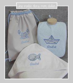 coffret-cadeau de naissance-personnalisé-Liberty-adelajda bleu-une invitée dans…