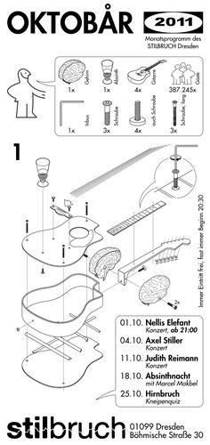 Stilbruch - IKEA Mockup flyer by on DeviantArt Flyer Design, App Design, Math Logo, Book Presentation, Book Maker, Ikea Design, Motion Design, Graphic Design Illustration, Book Design