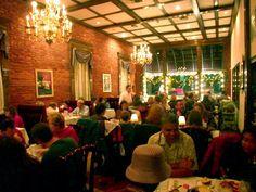 Mama Emilia's, McKinney TX- had a first date here...best Italian food!!