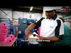 MSA Safety Hat #Manufacturing. #MachineTools