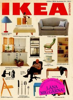 56 Best Catalogul IKEA 1951 – 2006 images | Blankets