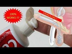[TESTED] Amazing Toothpaste Benefits - It's Work Very Well For Men - YouTube