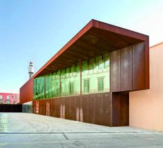 OP Team Arquitectura > Museu del suro de Palafrugell a Can Mario