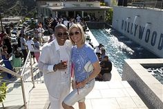 Kevin Liles 2nd Annual BET Awards Pool Soiree    [http://www.wilsonswheretoguide.com/2012/07/this-past-saturday-i-was-invited-to.html#] Frankly, I adore this. AfAms living the good life.