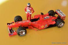 Ferrari F399 – Michael Schumacher