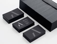 Visual Identity and website for Studio Larsen Architecture Architecture Company, Visual Identity, New Work, Behance, Website, Studio, Gallery, Check, Corporate Design