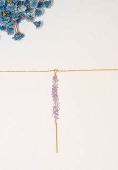 Aura Crystal Point Collection (Amethyst)