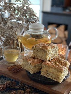 Food Inspiration, French Toast, Baking, Breakfast, Recipe, Morning Coffee, Bakken, Bread, Backen
