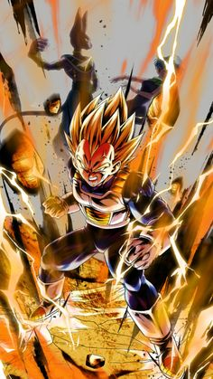 Dragon Ball Z Tattoo Designs Dragon Ball Z, Dragon Ball Image, Dbz Wallpapers, Akira, Super Vegeta, Z Tattoo, Wallpaper Animes, Art Graphique, Son Goku