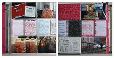 wonderful website full of inspiration on #scrapbooking #crafting #Project_Life and more!!