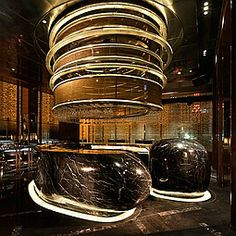 Bathroom Humor: Hidden Faucets at W Guangzhou Hotel   Projects   Interior Design