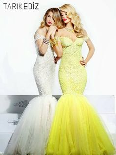 Posh Evening Dresses