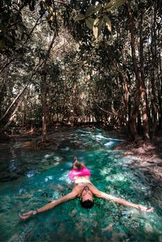 THE BEST ADVENTUROUS ACTIVITES IN AO NANG, KRABI -THAILAND
