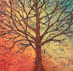 Autumn by  Annmarie Vierick