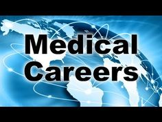 Advantages of Medical Careers - Picking the Right Medical Career - http://LIFEWAYSVILLAGE.COM/career-planning/advantages-of-medical-careers-picking-the-right-medical-career/