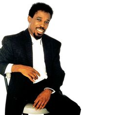 Billy Ocean (born Leslie Sebastian Charles, 21 January Fyzabad, Trinidad) is a Grammy Award-winning British popular music performer wh. Billy Ocean, R&b Soul Music, Famous Black, Music Online, Beautiful Voice, Music Download, Popular Music, Kinds Of Music, No One Loves Me
