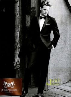 tux done right... More like MAN done right!!!