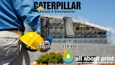 Κινητά & Smartphones CAT Caterpillar, Smartphone, Personalized Items, Shopping