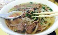 Pho 501, East Hartford. Five of Connecticut's Best Noodle Houses - The Connecticut Table - December 2015