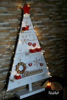 NoiArt / Vianočný stromček
